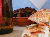 Prego, sandwitch portugais