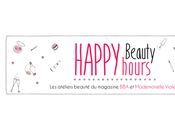 Happy Beauty Hours débarquent Montpellier!