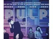 documentaire Pulp dans salles France 1/04/2015