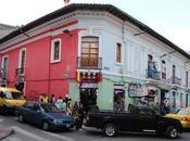 L'Equateur, prélude bouleversant Colombie