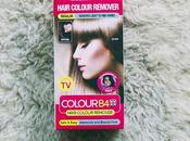 Hair Colour Remover,