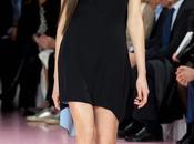 Dans continuité Haute Couture, bienvenue défilé Dior...