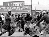 mars 1965 début Marches SELMA Montgomery.