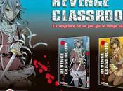 Trailer Manga: Revenge Classroom