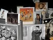 Exposition Pierre Leguillon, Eleonore False Plateforme Roven MRAC Sérignan