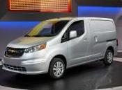 Chevrolet City Express 2015 Parfait pour petites entreprises