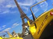 testé pour vous Canaricar Paris
