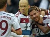 Bundesliga Bayern Munich patron