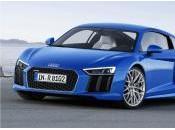 Audi 2016 Bonjour l'avenir!
