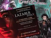 Critique Lazarus Effect