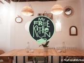 MyFreeKitchen, restaurant sans gluten lactose Paris