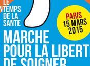 SANTÉ nous Paris, mars 2015 UFML