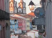 Salvador quartier Pelourinho