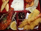 Restaurant japonais coréen Londres: Dotori