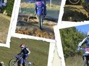 Rando moto d'E.V.M Monts (37) avril 2015