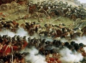 Vient paraître Thierry Lentz Waterloo 1815