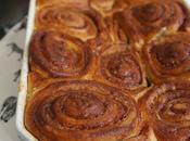 [Recette] Cinnamon rolls {brioche roulée cannelle}
