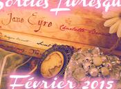 sorties livresques Février 2015!