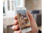 Shazam nouveaux classements plus rapide iPhone iPad