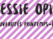 Nouveautés 2015 Printemps-Été, Mariage Opi, Essie