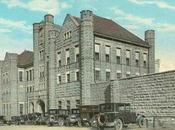Missouri state penitentiary jefferson city missouri (usa)