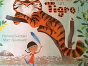 chatouille jamais tigre (#la petite pause dimanche)