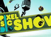 Pixel Music Radio Show Indie Games (Vol.4)