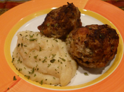 Boulettes bœuf persil