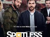 Spotless, saison
