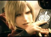 FINAL FANTASY TYPE-0 trailer lancement