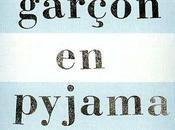Garçon Pyjama Rayé John Boyne