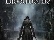 trailer lancement Bloodborne