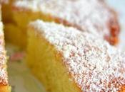 Gâteau moelleux noix coco