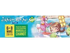 journée Japan Expo (samedi Mars 2015)