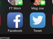 Launcher iPhone retour l'App Store