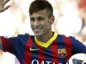 Neymar meilleur jeune joueur monde