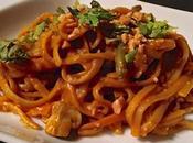 pasta thaïlandaise