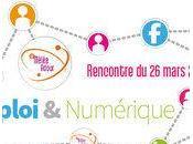 Rencontre emploi & numérique Mêlée Adour