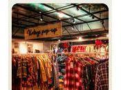Paris vintage shopping osoitteita retro-shoppailuun Pariisissa