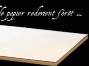 ART: Pascal Jeanjean réinvente papier