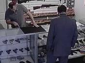 boutique d'armes vous dés-arme