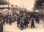 Foire Lyon, tradition plus 2000 commerce festivités