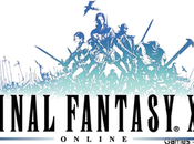 Final Fantasy arrive mobile