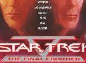 Star Trek L'ultime frontière (Star Final Frontier)
