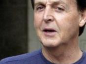 """Paul McCartney moqué Heather Mills, ex-épouse """"les jeunes savent est"""""""