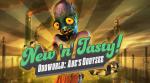 date prix pour Oddworld New'N'Tasty Xbox