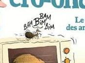 Savez vous fourmi cro-onde?