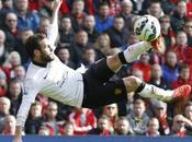 League Gerrard voit rouge, Liverpool pâtit