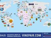 bières plus populaires dans pays