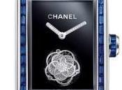 Baselworld 2015 plus belles montres Chanel horlogerie